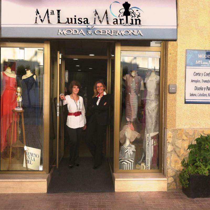 Modas & Ceremonia M.Luisa Martin