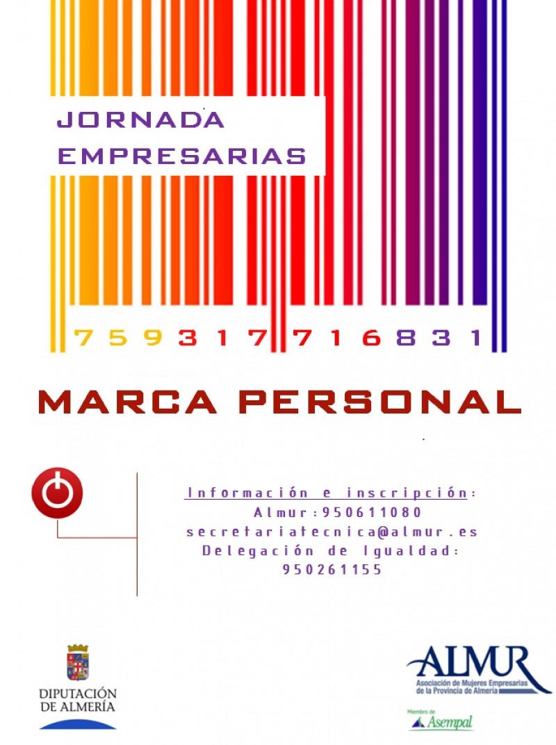 Jornada Marca Personal Vera